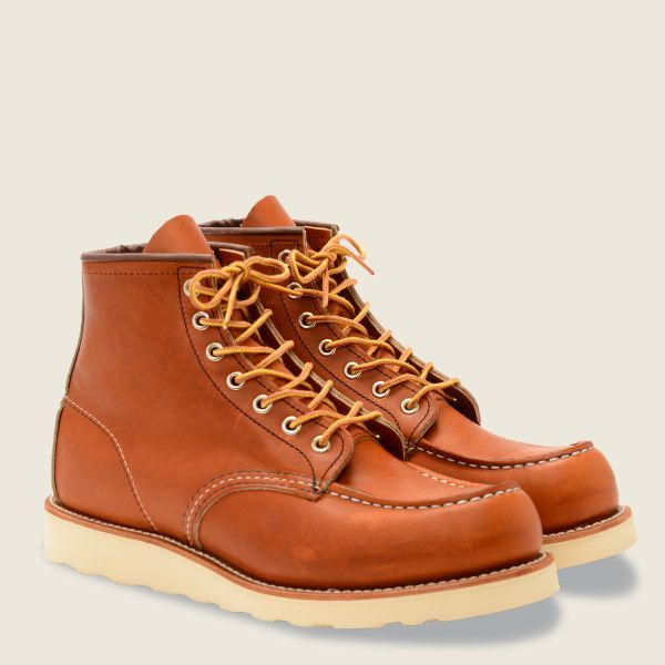 Red Wing 875 6