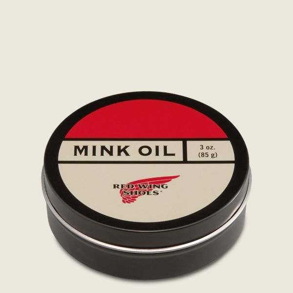 Red Wing Mink Oil - Kings & Queens