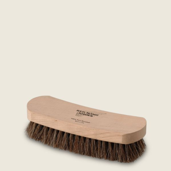 Red Wing Boot  Brush Universal - Kings & Queens