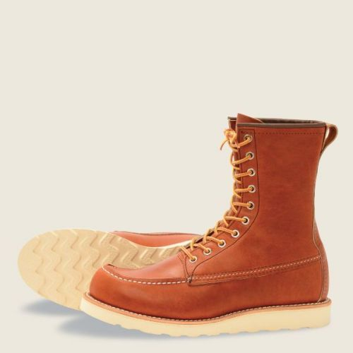 Red Wing 877 8