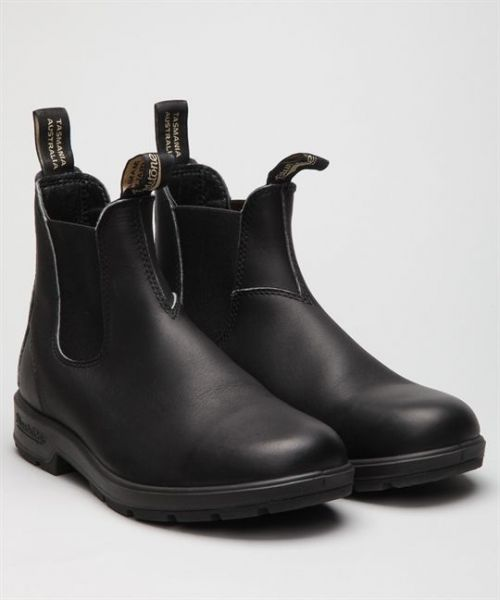 Blundstone 510 Black Chelsea Boot - Kings & Queens